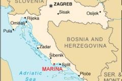 Kart-over-Kroatia